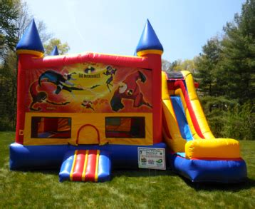 bounce house rentals in ct 7 in 1 combo bounce house rentals enfield ct 06082
