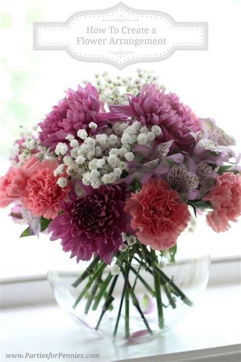 how to make flower arrangements how to make flower arrangements creative home