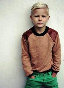 coupe de cheveux garcon en 50 idees originales a vous With couleur pour bebe garcon 6 les coiffures pour enfants tendance en 57 photos