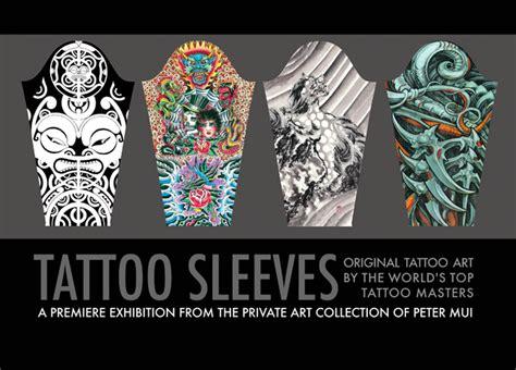 Tattoo Sleeve Template