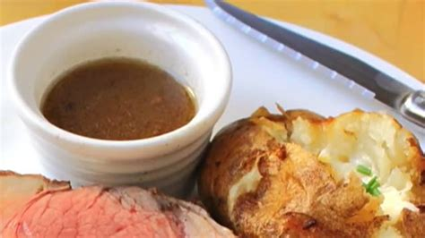 au jus recipe how to make beef au jus video allrecipes com