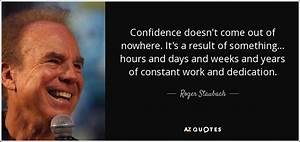 TOP 25 QUOTES BY ROGER STAUBACH | A-Z Quotes