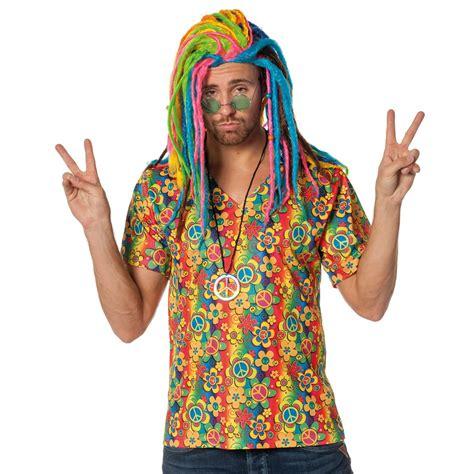 hippie t shirt selber machen harmonie hippie t shirt f 252 r herren