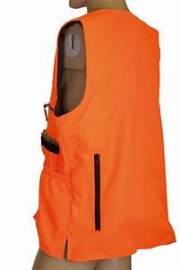 Gilet Fluo Orange : gilet de chasse orange normes ce grande taille 4xl 5xl ~ Medecine-chirurgie-esthetiques.com Avis de Voitures