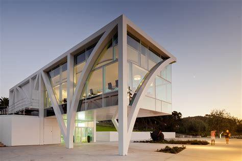 Marina Douro  Barbosa & Guimaraes Architects Archdaily