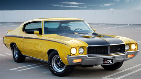1970 Buick Gsx Wallpapers Hd Images Wsupercars