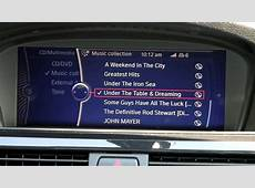 Take a Tour of the Latest BMW iDrive System YouTube
