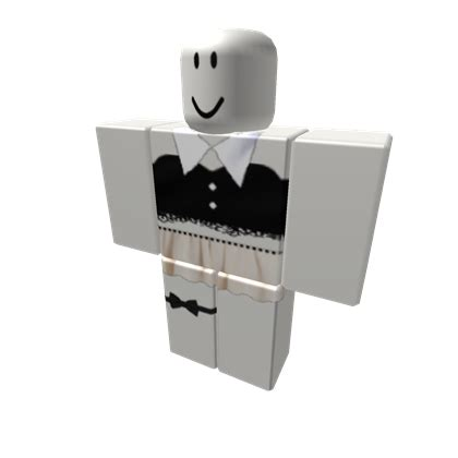 Cute girl outfit - Roblox