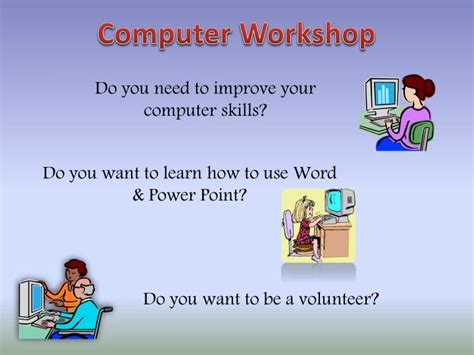 Do I Need To Put Computer Skills On My Resume by Ppt Come And Learn More About Computers Powerpoint Presentation Id 4144778