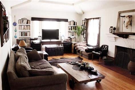 Living Room Design Tv In Front Of Window by Tv In Front Of Window Decorating Ideas