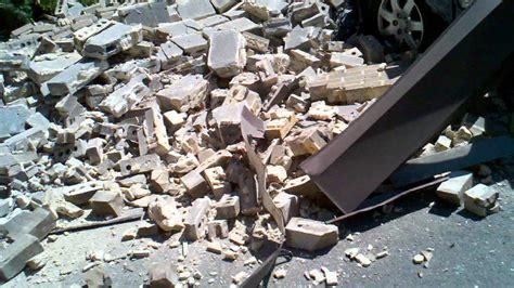Dc / Virginia Earthquake Aftermath