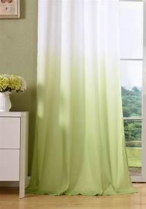 Vorhang Grau Blickdicht : vorhang blickdicht schal sen gardine microsatin farbverlauf ~ Orissabook.com Haus und Dekorationen