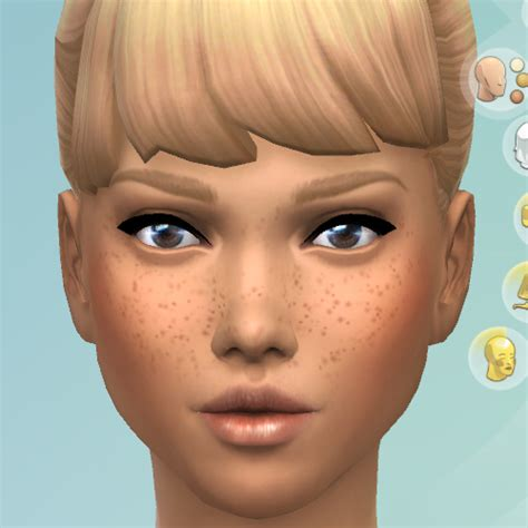 custom kitchen furniture darker freckles by kisafayd at mod the sims sims 4 updates