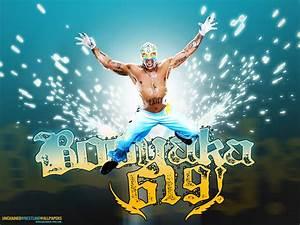 WWE | Smackdown| Raw | Wallpapers: Wwe Rey Mysterio 619