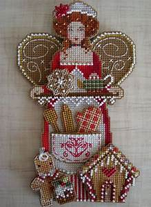 25 awesome cross stitch ornaments ideas magment