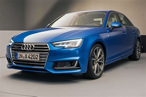 audi a4 india bound 2016 audi a4 all you need to know motoroids