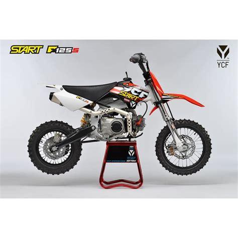 kit deco ycf 125 kit deco ycf start 125s 2016 minimax17