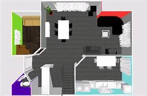 simulation maison 3d gratuit meilleures images d With amazing logiciel plan maison 3d 11 une plan construction maison lhabis