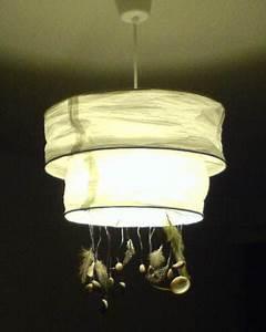 Lampe Aus Federn : almabea verschiedenes ~ Michelbontemps.com Haus und Dekorationen