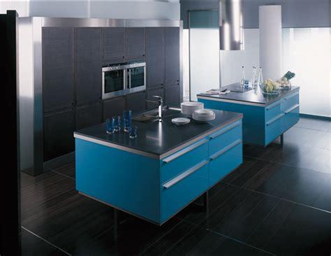cuisine bleue la cuisine bleue inspiration cuisine