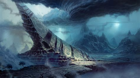 Fantasy Backgrounds Free Download