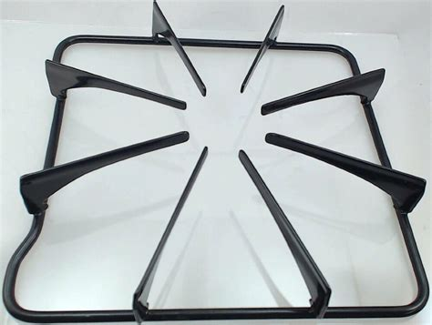 chef burner magic maytag stove gas oven range grate parts frigidaire grates accessories cooking