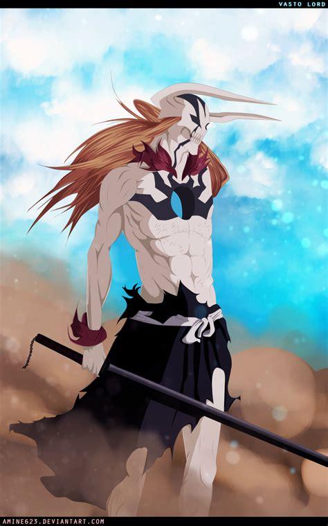 Hollow Ichigo Kurosaki Ichigo Page 5 Of 14 Zerochan Anime Image Board