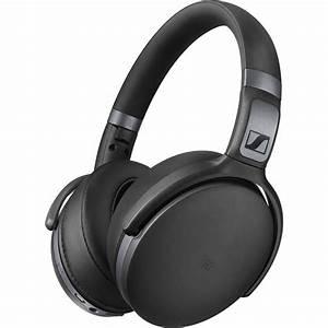 Sennheiser HD 4.40 BT Wireless Bluetooth Headphones 506782 B&H  Sennheiser