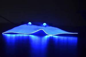 Lumiere Fibre Optique : tissu lumineux fibre optique ~ Premium-room.com Idées de Décoration