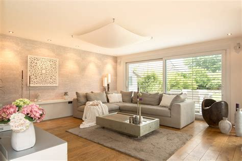 Gemütliches Wohnzimmer Einrichten by Wohnzimmer Einrichten Modern Und Zugleich Gem 252 Tlich