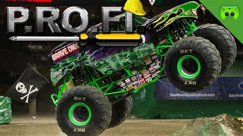 Monster Trucks 🎮 P.ro.fi. #17