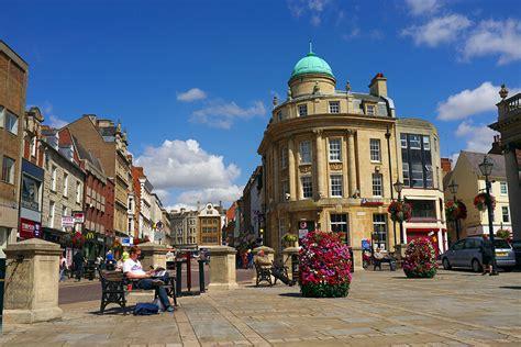 Blueprint for 100 multi-million pound Town Deals revealed ...