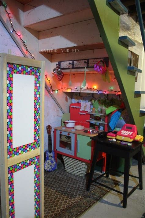 40523 unfinished basement playroom ideas katydid and kid winter boredom buster unfinished