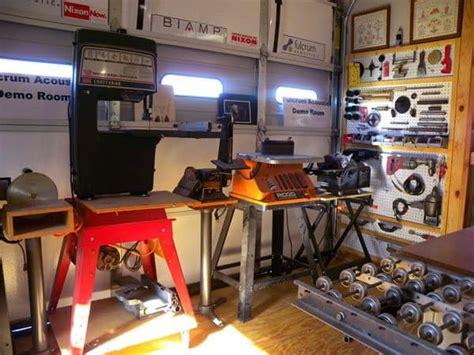transform  garage   ultimate home workshop