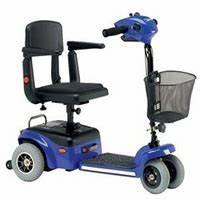 Careco Laon : careco zoom mobility scooter portable mobility scooter ~ Gottalentnigeria.com Avis de Voitures