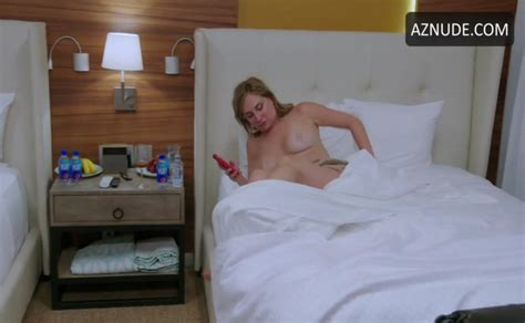 Sonja Morgan Sexy Scene In The Real Housewives Of New York