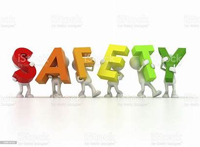 Safety Word Rainbow Letters Istock Royalty Adult