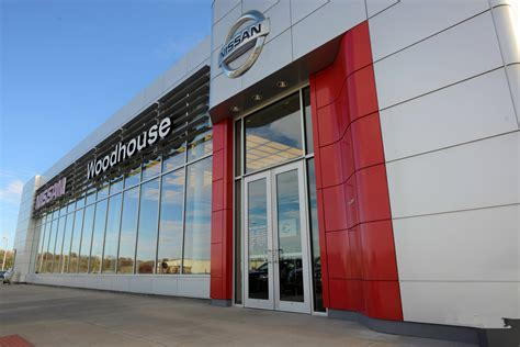 About Our Dealership | Nissan Dealerships Near Me