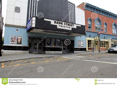 independent theatre opening  downtownnew milford