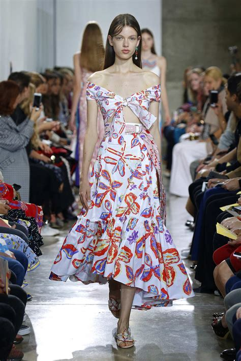 peter pilotto spring summer 2017 women s collection the