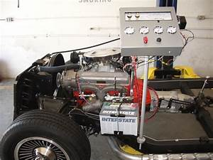 Help Wiring Engine Test Stand - Corvetteforum