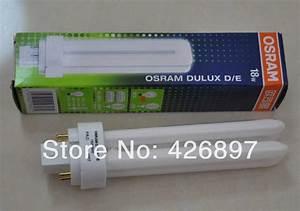 Osram Dulux D : buy osram dulux d e 18w compact ~ Watch28wear.com Haus und Dekorationen