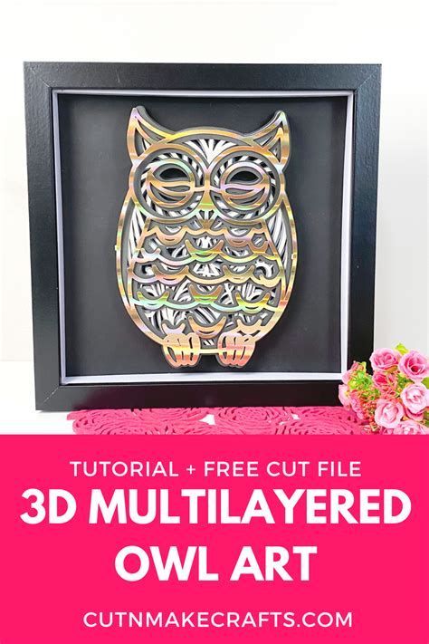 Learn how easy it is to make layered 3d mandalas that look amazing! Download 3D Butterfly Mandala Svg Free Potoshop