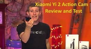 4k Action Cam Test : new xiaomi yi ii 2 4k action cam review and test video in ~ Jslefanu.com Haus und Dekorationen