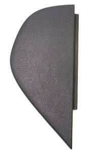 Rh Dash End Cap Cover 10