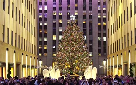 when do they light the tree in nyc lizardmedia co