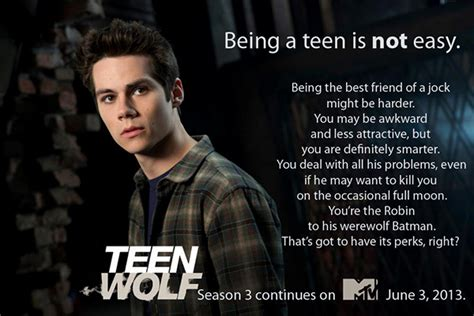 Teen Wolf Memes - teen wolf speculative ad caign on behance