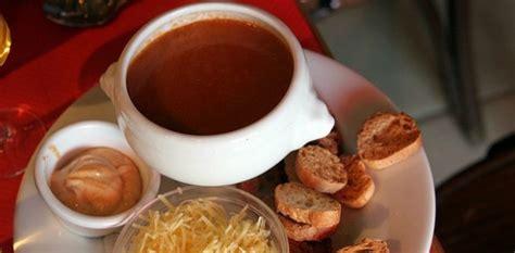cuisine corse recettes recette de la soupe corse de poisson cuisinez corse