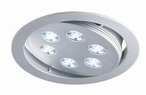 Petit Spot Encastrable Led : meisei technology produits spot pour led ~ Edinachiropracticcenter.com Idées de Décoration