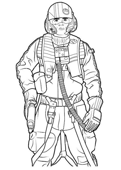 disegni da colorare e stare disegni da colorare di wars